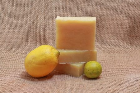 May Chang Bath Soap