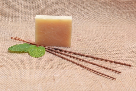 Happy Hippie (a.k.a Earthy Plantation) Bath Soap
