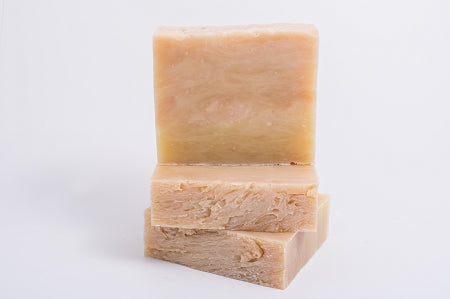Honeysuckle Bath Soap