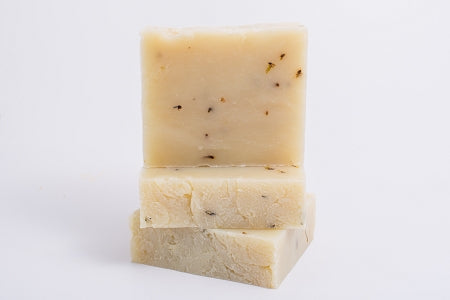 Lavender with Flower Buds Bath Soap