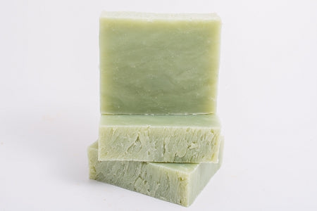 Rainforest Gardenia Bath Soap