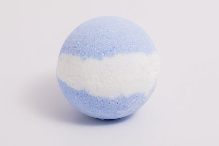 Clean Cotton Bath Bomb