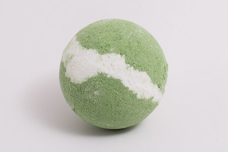 Cucumelon Bath Bomb
