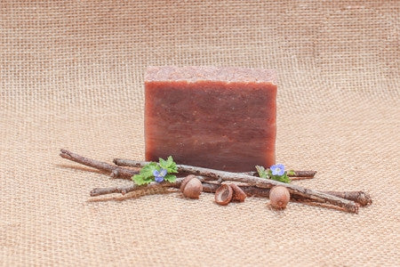 Cedarwood Sage  Bath Soap