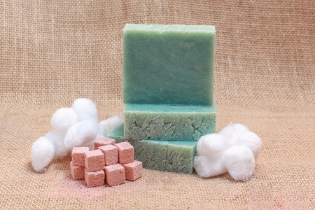 Cotton Candy Bath Soap