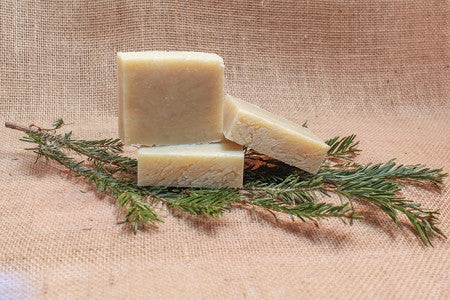 Fir Needles Bath Soap