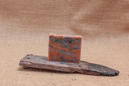 Firewood Bath Soap