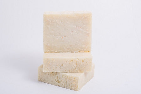 Basil Lime and Rosemary Bath Soap