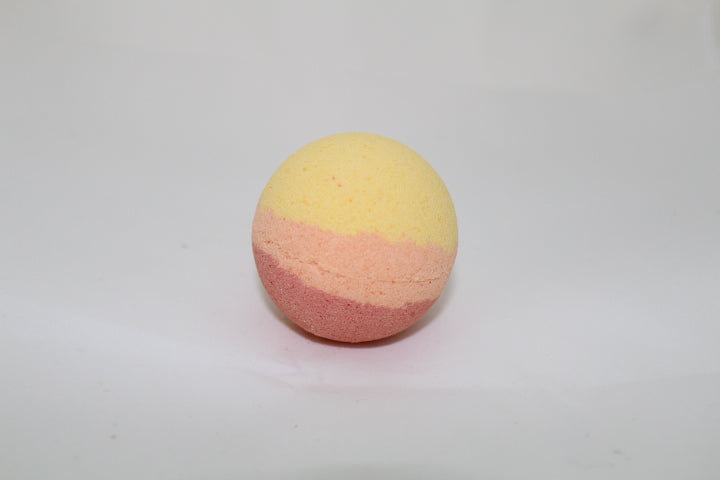 Florida Sunrise Bath Bomb