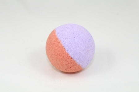 Cranberry Fig Bath Bomb