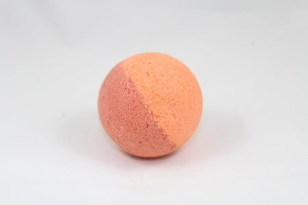 Autumn Apples Bath Bomb