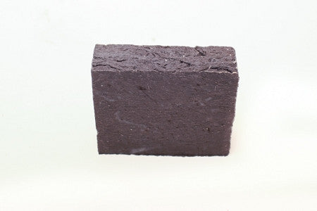 Peppermint Tea Tree Activated Charcoal Bath Soap