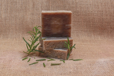 Rosemary Bath Soap