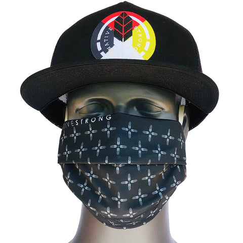 Smoke Signals, Native Culture Shop, 4 Directions, COVID-19, Protective Face Coverings