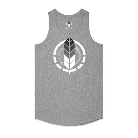 NATIVE STRONG / MEN'S TANK TOP
