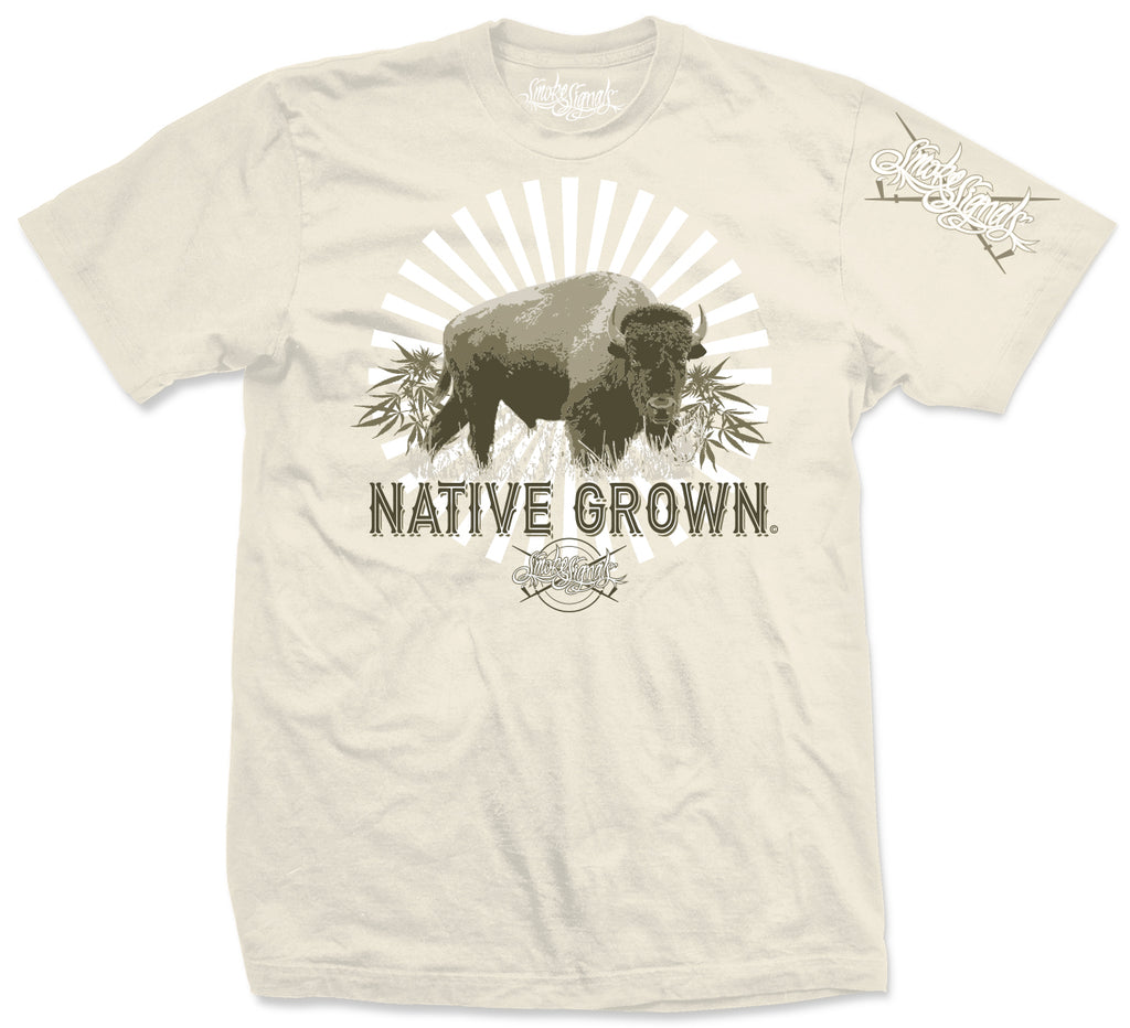 NATIVE GROWN!