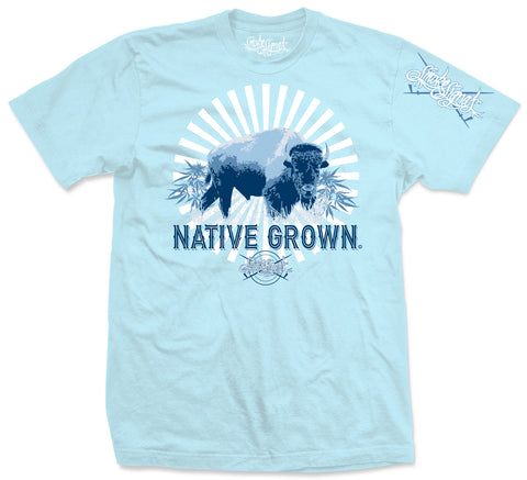 NATIVE OWNED. NATIVE GROWN! Shirt