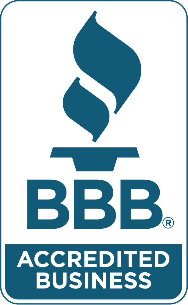 We are currently a member of BBB Accredited Business