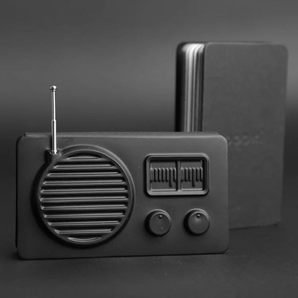 Radio Pocket Notebook Series