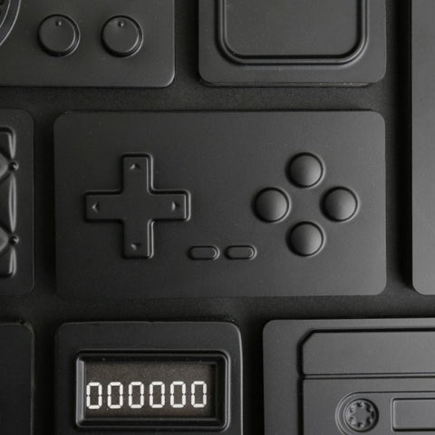 Game Controller Pocket Notebook Series