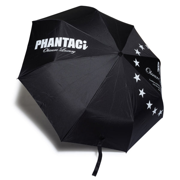PHANTACi Auto-Open Umbrella - Black