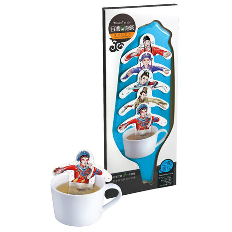 IMUG Taiwan Tea Spa- Joking Taiwan Pack