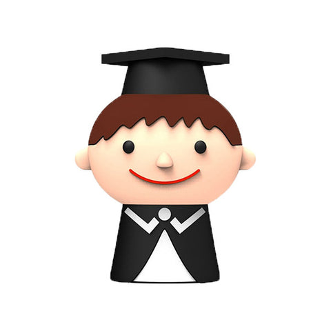 XEBE Graduation Student 8GB USB - Boy