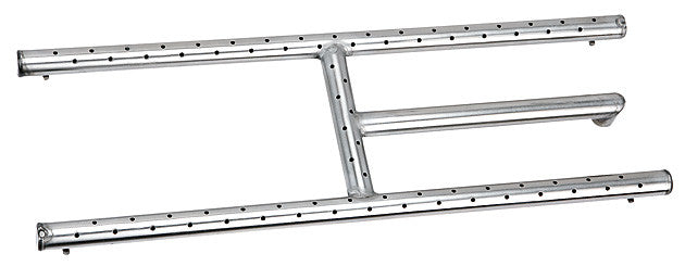 BBQ Grill Stainless Steel H Burner  ISB-07