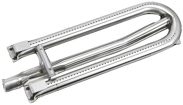 BBQ Grill Stainless Steel U Burner- Parallel Burning Hole ISB-22