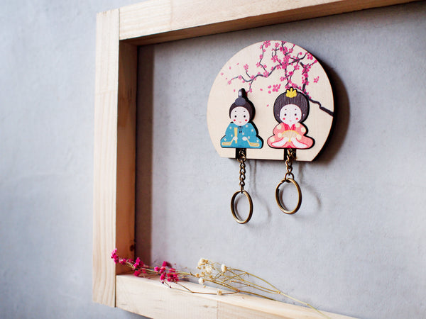 DAZZY LIFE Key House #Japanese Couple