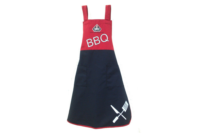 BBQ & Kitchen Cleaning Apron/ 2 sizes AP01
