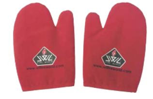 BBQ & Kitchen Heat Insulated Gloves GS01