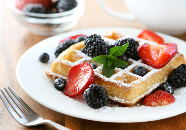 Protein Waffles? Enjoy These Guilt-Free Recipes!