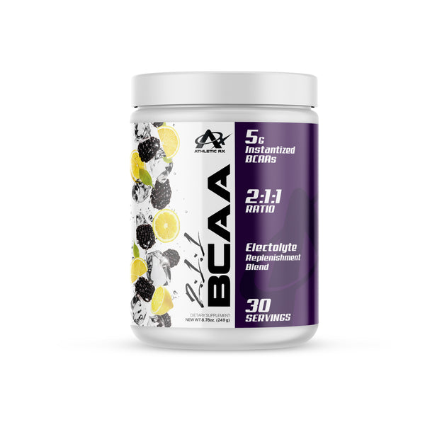 Athletic RX BCAA