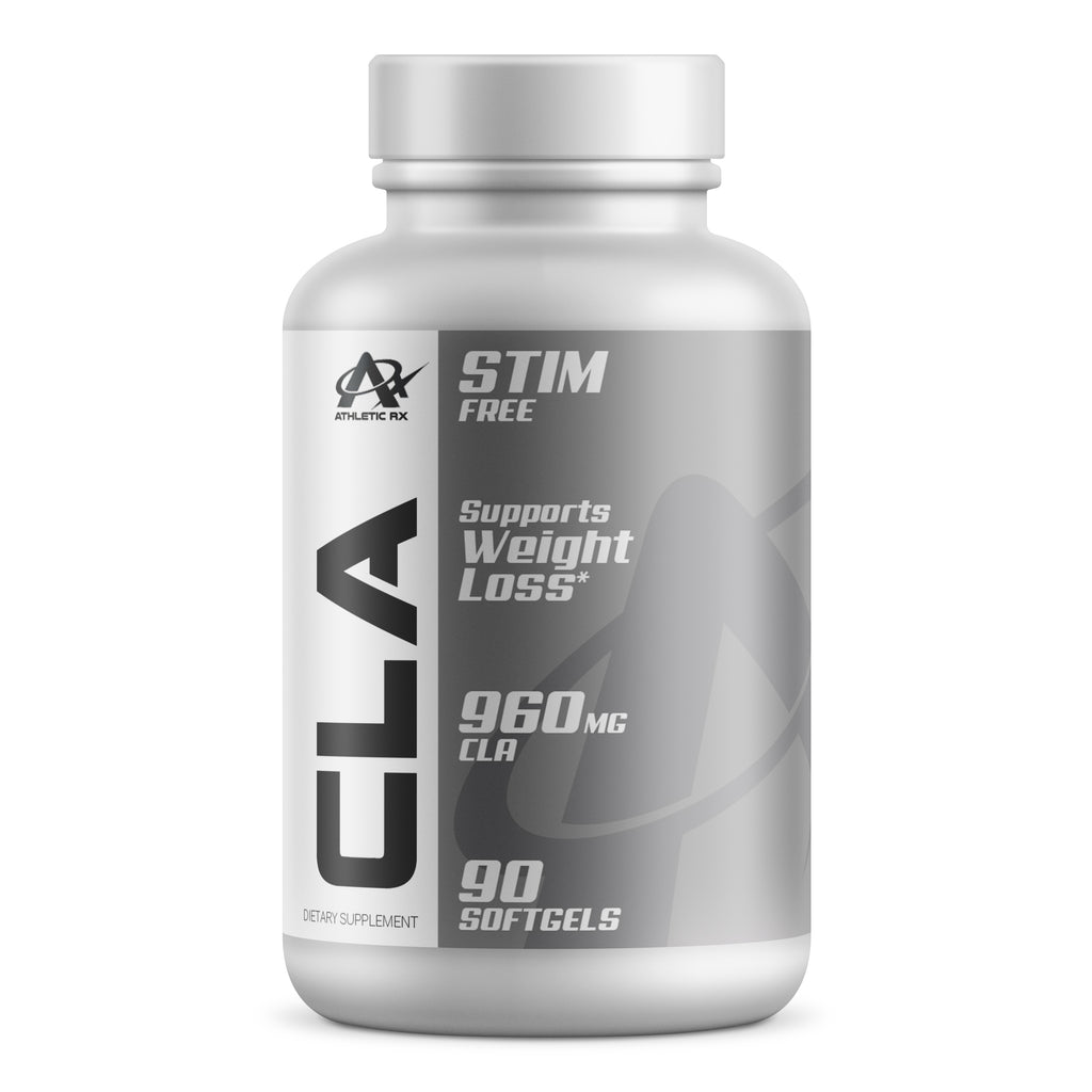 Athletic RX CLA