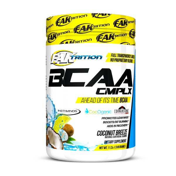 organic bcaa + non gmo supplements + vegan