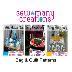 Sew Many Creations