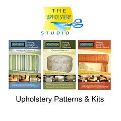 The Upholstery Studio