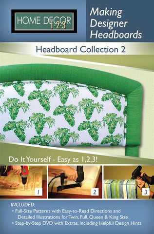 Headboard Collection 2 Pattern