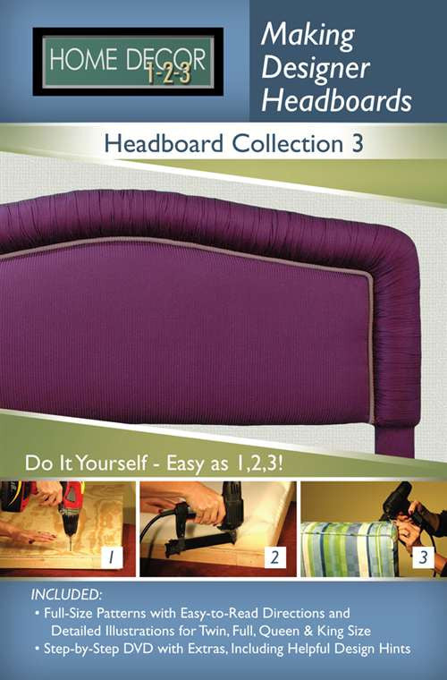 Headboard Collection 3 Pattern