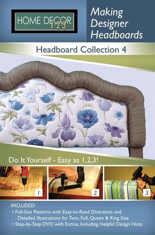 Headboard Collection 4 Pattern