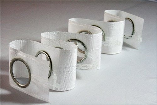 Snap In Grommet Drapery Tape