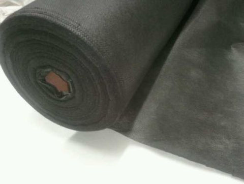 Black Cambric, 3 YDS