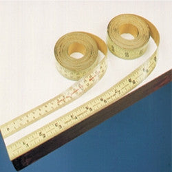"Self-Adhesive Worktable Tape  3/4"" Wide by 20  Long"