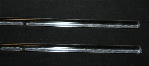 Safe T Shade Acrylic Rods