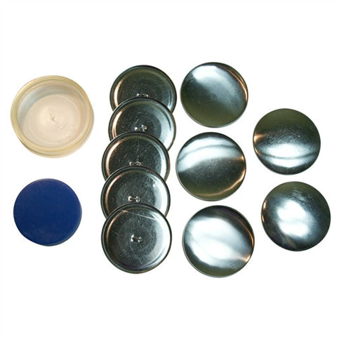 "#60 - 1 1/2"" Button Cover Kits"