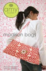 Amy Butler Madison Bag Pattern