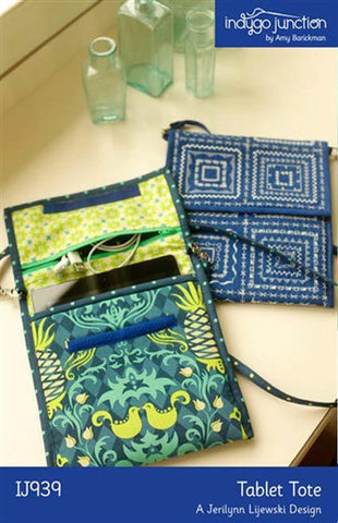 Tablet Tote by Indygo Junction