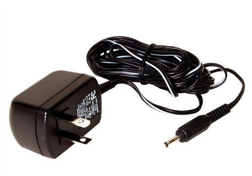 AC Adapter, 4.0V 400mA - (US Adapter)