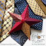 Toppeer & Ornament Pattern - Fabriflair